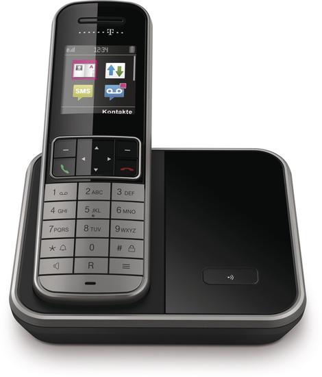 t sinus 606 schnurlos design telefon schnurloses telekom ger t stuttgart. Black Bedroom Furniture Sets. Home Design Ideas